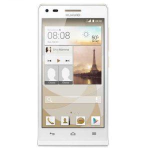 ремонт телефона Huawei Ascend G6