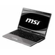 ремонт ноутбука MSI CX620