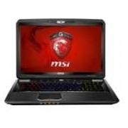 ремонт ноутбука MSI GT70 0ND