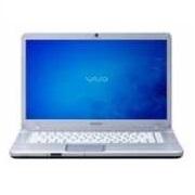 ремонт ноутбука Sony VAIO VGN-NW120J