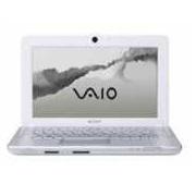 ремонт ноутбука Sony VAIO VPC-W111XX