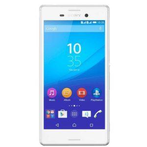 ремонт телефона Sony Xperia M4 Aqua