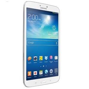 Качественный и быстрый ремонт планшета Samsung Galaxy Tab 3 8.0 SM-T310