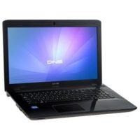 Качественный и быстрый ремонт ноутбука DNS Home 0801263.