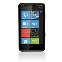 Качественный и быстрый ремонт телефона HTC HD7.