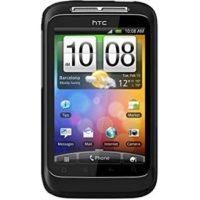 Качественный и быстрый ремонт телефона HTC Wildfire S.