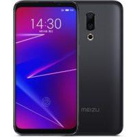Качественный и быстрый ремонт телефона Meizu 16X.