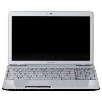 Качественный и быстрый ремонт ноутбука Toshiba SATELLITE L755-A2W.